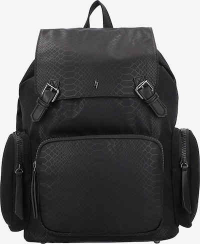 PAULS BOUTIQUE LONDON Rucksack 'Bonnie' in schwarz, Produktansicht