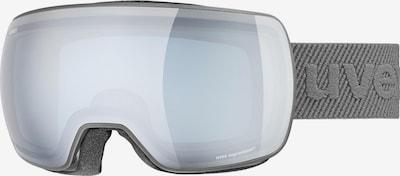 UVEX Brille 'compact FM' in hellblau / hellgrau / weiß, Produktansicht