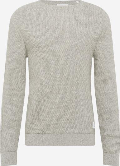 Marc O'Polo DENIM Pullover in grau, Produktansicht
