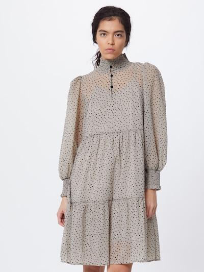 Rochie tip bluză Sofie Schnoor pe bej închis / negru, Vizualizare model