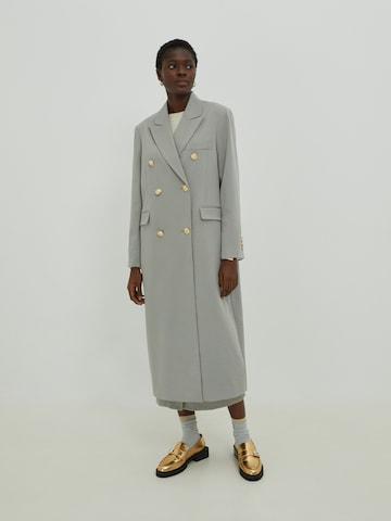 EDITED Between-seasons coat 'Jamie' in Grey