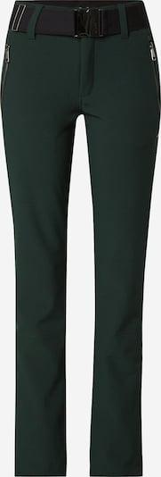 LUHTA Pantalon outdoor 'JOENTAUS' en sapin, Vue avec produit