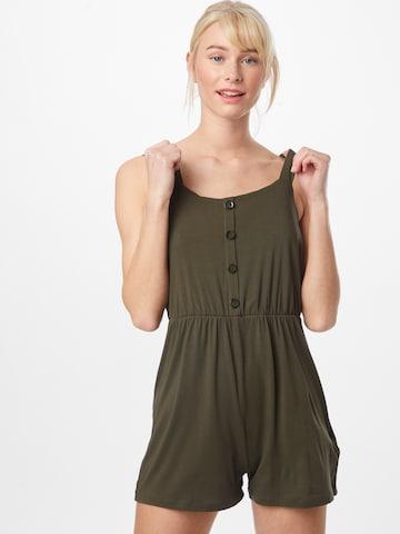 ABOUT YOU Jumpsuit 'Cassia' i grønn