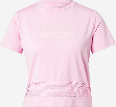 ONLY PLAY Funkční tričko 'AKINA' - světle fialová, Produkt