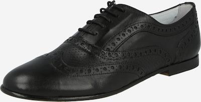 MELVIN & HAMILTON Chaussure à lacets 'Sonia' en noir, Vue avec produit