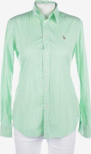 Polo Ralph Lauren Bluse / Tunika in L in hellgrün, Produktansicht
