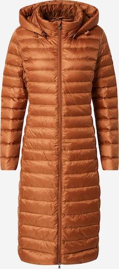 Cappotto invernale JOTT di colore caramello, Visualizzazione prodotti