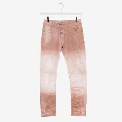 PLEASE Jeans in 23 in hellbeige, Produktansicht