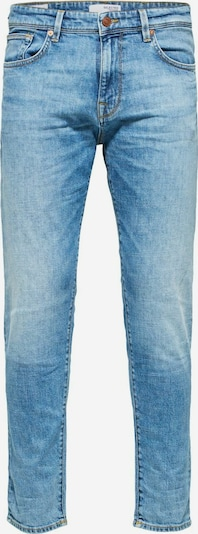 SELECTED HOMME Jeans in blau, Produktansicht