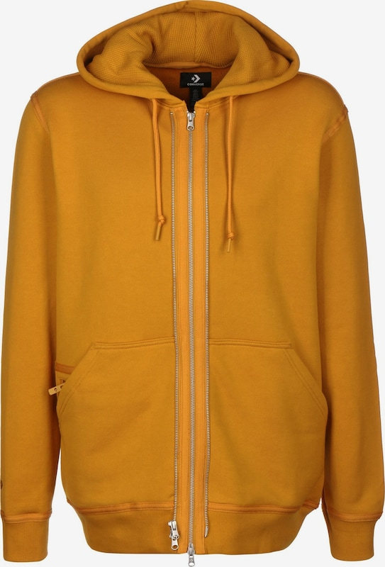 Sweatshirt im Baumwoll Mix von Converse Der Hoodie