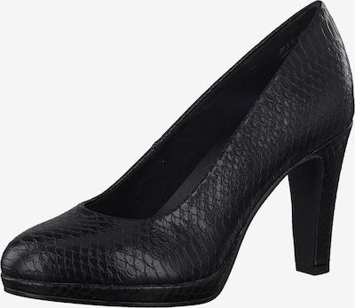MARCO TOZZI Cipele s potpeticom u crna, Pregled proizvoda