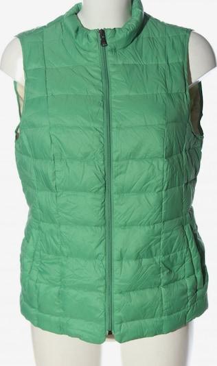 ESPRIT Steppweste in XL in grün, Produktansicht