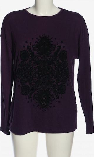 LC WAIKIKI Strickshirt in XL in lila / schwarz, Produktansicht