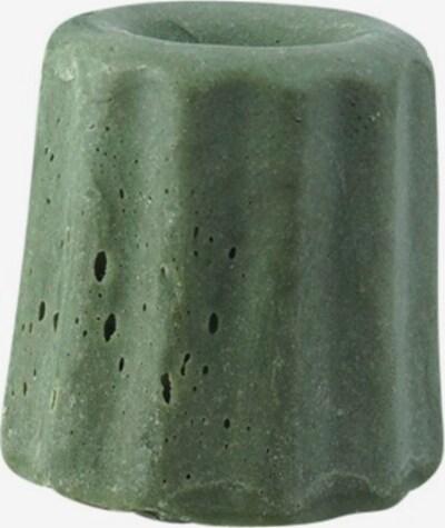 Lamazuna Shampoo 'Festes Wild Kräuter' in grün, Produktansicht