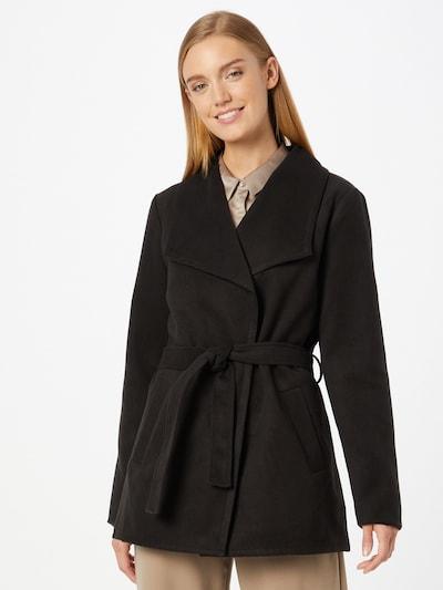 JDY Mantel 'DANNIE' in schwarz, Modelansicht