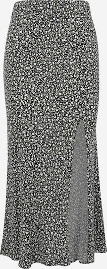 Forever New Petite Rock 'Blanca' in azur / khaki / schwarz, Produktansicht