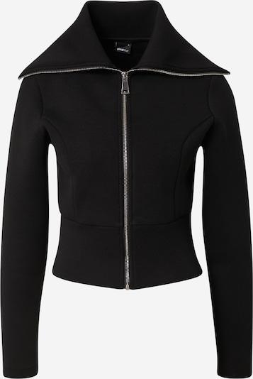 Gina Tricot Jacke 'Miley' in schwarz, Produktansicht