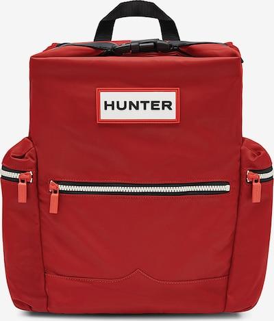 HUNTER Batoh - červená, Produkt