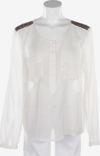 SET Bluse / Tunika in L in weiß, Produktansicht