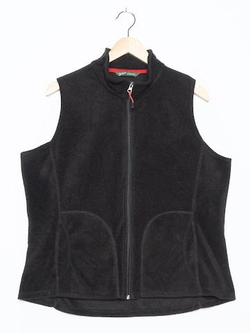 Woolrich Vest in XXXL in Black