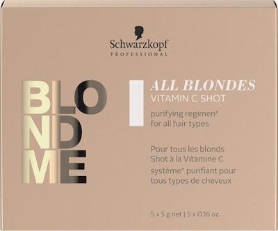 Schwarzkopf Professional Hair Treatment 'Vitamin C' in White, Item view