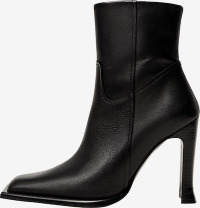 MANGO Stiefelette 'Gianni' in schwarz, Produktansicht