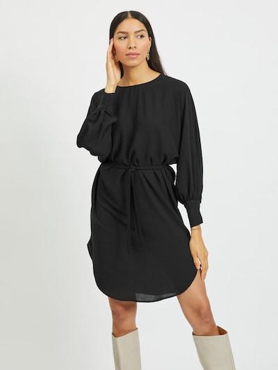 VILA Šaty 'Primera' - čierna, Model/-ka