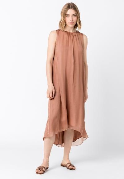 HALLHUBER Kleid in altrosa, Modelansicht