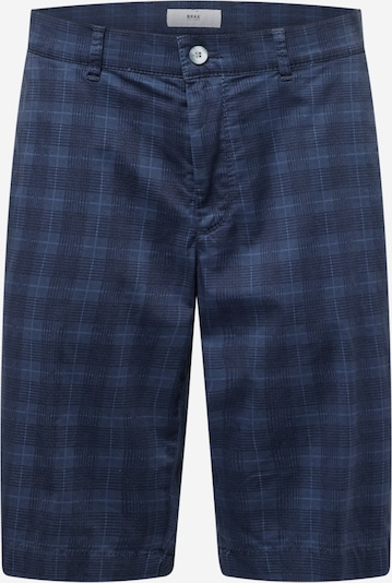 Pantaloni chino BRAX di colore blu / blu notte, Visualizzazione prodotti