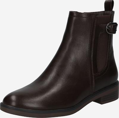 ESPRIT Chelsea Boots 'Audrey' in Dark brown, Item view