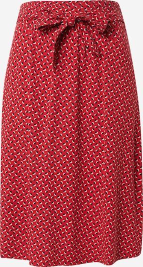 King Louie Sukně 'Gail' - námořnická modř / jasně červená / bílá, Produkt