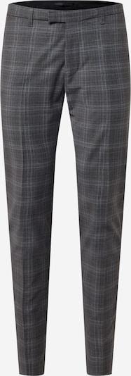 DRYKORN Панталон Chino 'PIET' в сиво / тъмносиво, Преглед на продукта