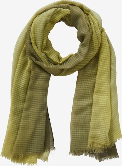 Betty Barclay Basic-Schal mit Farbverlauf in grün, Produktansicht