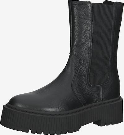 STEVE MADDEN Stiefel in schwarz, Produktansicht
