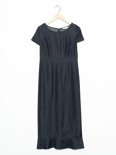 EDDIE BAUER Dress in S in Blue denim, Item view