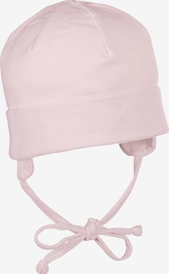 STERNTALER Mütze in pink, Produktansicht