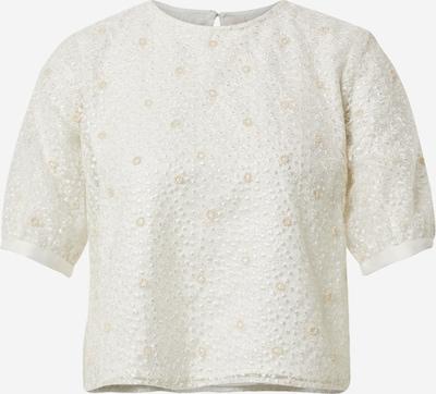 Y.A.S Shirt 'Boda' in de kleur Wit, Productweergave