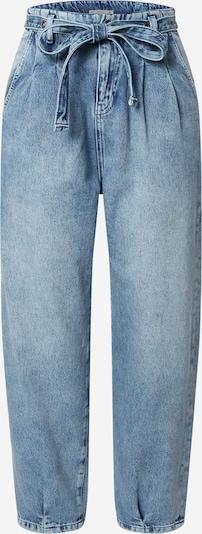 Jeans con pieghe PATRIZIA PEPE di colore blu denim, Visualizzazione prodotti