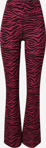SHYX Spodnie 'Alexis' w kolorze różowy