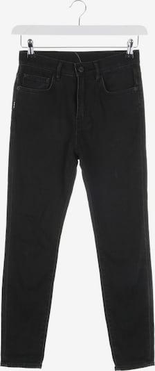 Proenza Schouler Jeans in 25 in schwarz, Produktansicht
