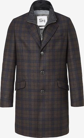 S4 Jackets Wintermantel in braun, Produktansicht