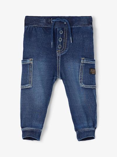 NAME IT Jeans 'Romeo' in blue denim, Produktansicht