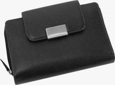 Maître Portemonnaie 'Helena ' in schwarz, Produktansicht
