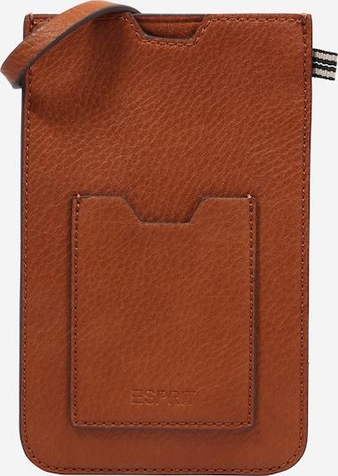 ESPRIT Olkalaukku 'JANE' värissä ruosteenruskea, Tuotenäkymä