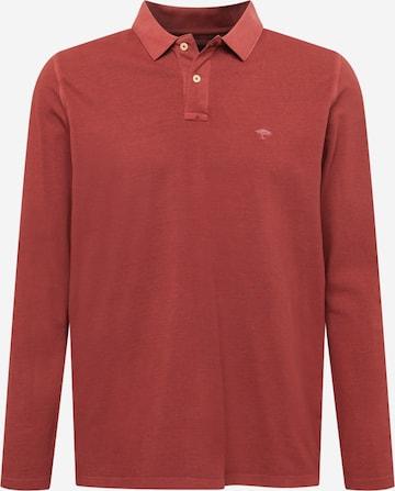 FYNCH-HATTON Skjorte i rød