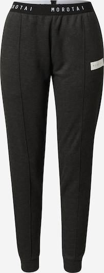 MOROTAI Sportovní kalhoty 'NAKA' - šedá, Produkt