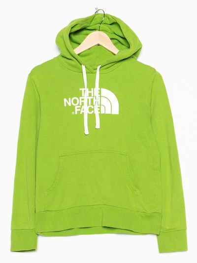 THE NORTH FACE Kapuzenpullover in S in apfel, Produktansicht