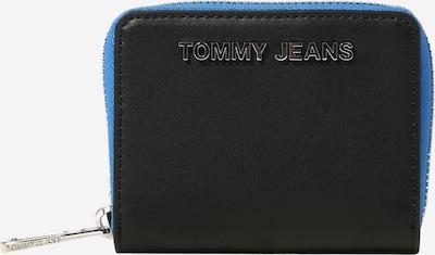 Tommy Jeans Geldbörse in himmelblau / schwarz, Produktansicht