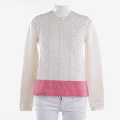Marni Pullover in XS in offwhite, Produktansicht