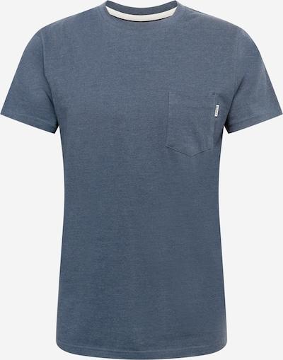 Wemoto Shirt 'BLAKE' in de kleur Duifblauw, Productweergave